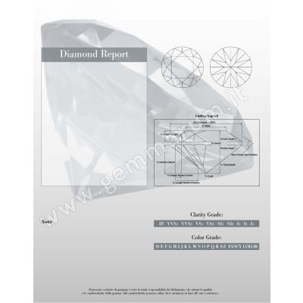 Starter Kit 10 Diamond Certificate