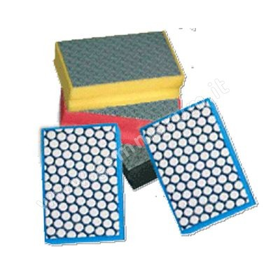 Diamond Hand pad 1000 grit