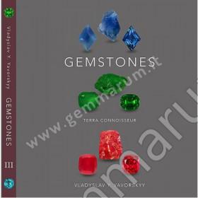 Gemstones Terra Connoisseur