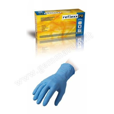 Protective gloves - Small