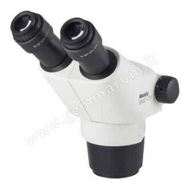 Stereokopf mit Binokularer Optik