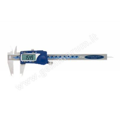 Electronical Gauge for gemstones and diamonds