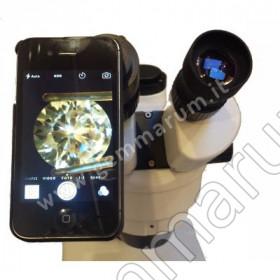 Adattatore microscopio per Iphone 7