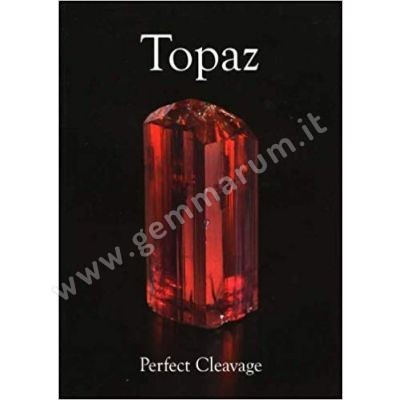 Topaz Perfect Cleavage
