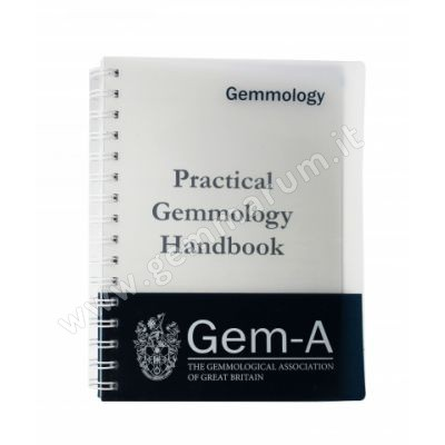 Practical Gemmology Hadbook