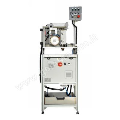 Gemstone Preforming Machine
