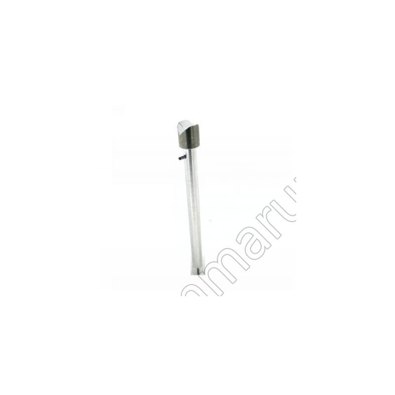 Dop V in alluminio attrezzatura per tagliare sfaccettare pietre preziose