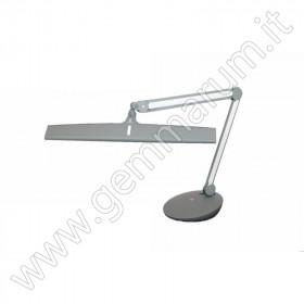 LAMPADA LUCE NORDICA 6500°K con base