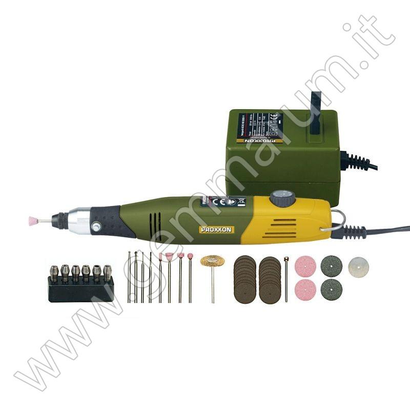 Trapano fresatore Micromot 60/E
