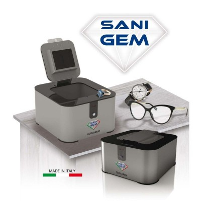 SANIGEM Sanificatore UV