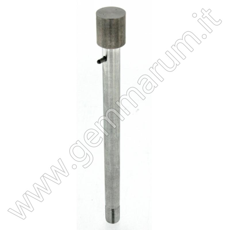 Dop piatto in alluminio attrezzatura per tagliare sfaccettare pietre preziose