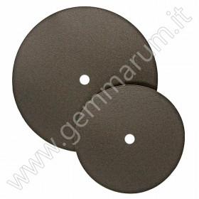 Disco adesivo in gomma Ø 15 cm