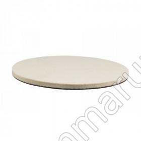 Disco in feltro magnetico