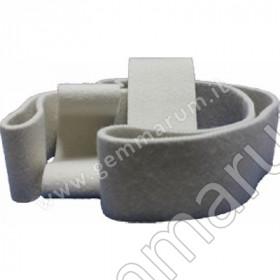Synthetic Felt polishing Belt Ø200