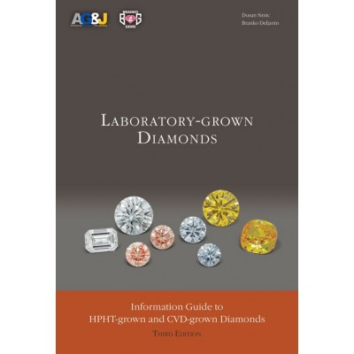 Laboratory Grow Diamond