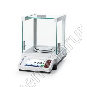 BILANCIA OMOLOGATA 1600/0.001 ct