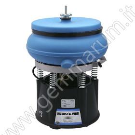 Vibratory tumbler (10.0Lt)