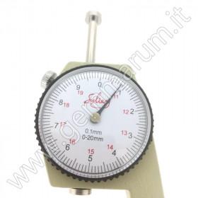 Pearl gauge