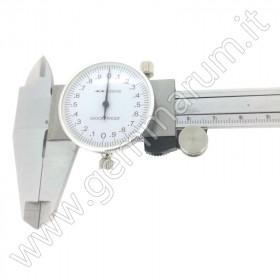 Calibro meccanico di precisione