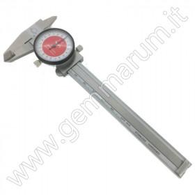 Calibro meccanico 100 mm