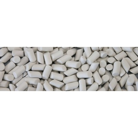 porcelain media for tumblers polishing metals