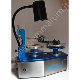 Facettiermaschine Schleifmaschine Edelsteine schleifen Edelsteine facettieren