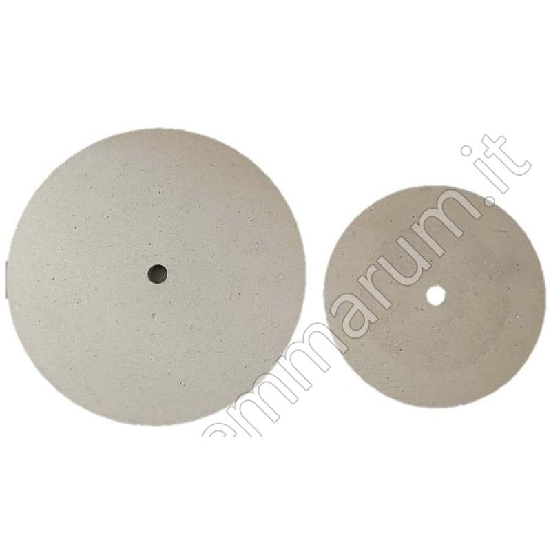 Polishing Lap Polyurethane Cerium Oxide Lap