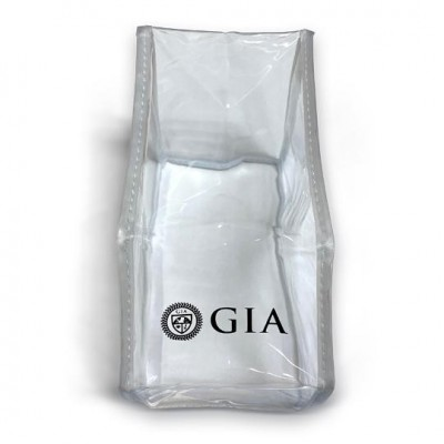 Dust protective cover for Gia Refractometer