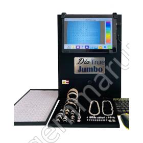 Diatrue Jumbo diamanti sintetici