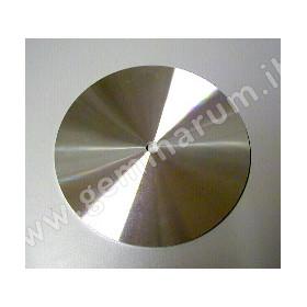 Base in alluminio Ø 150 mm