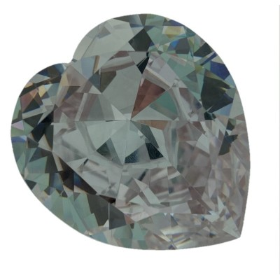 Diamant-Imitat Zirkonia