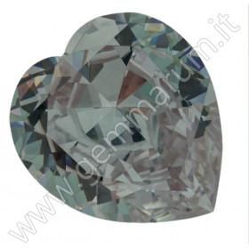 Diamond Simulant in cubic zirconia