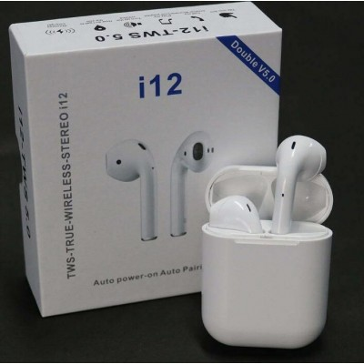 For Free Pair of Stereo Bluetooth Earphones