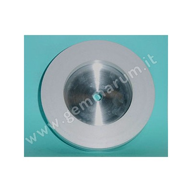 Disco Ceramica Cerio lucidare quarzo lucidare pietre preziose lucidare berilli