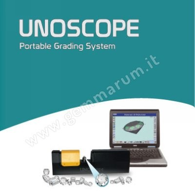 PROPORTIONSCOPE UNOSCOPE HD