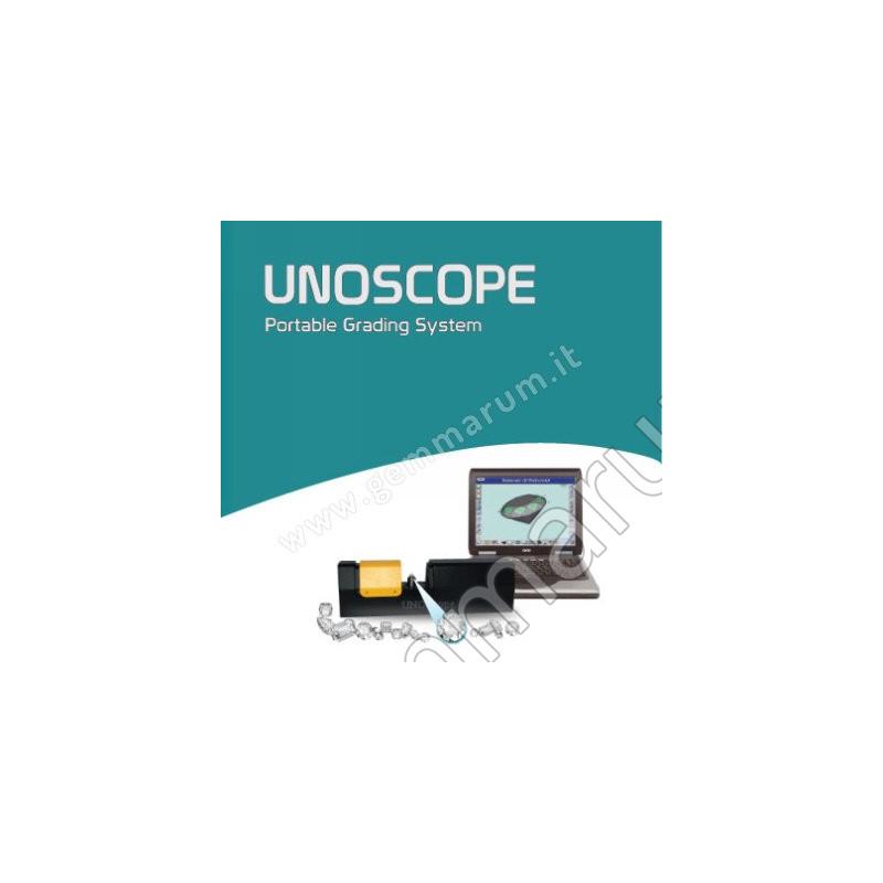 Proporziometro elettronico OGI