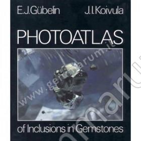 PHOTOATLAS OF INCLUSIONS IN GEMSTONES 1 PHA1