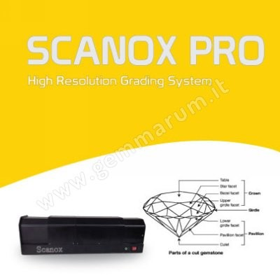 PROPORZIOMETRO SCANOX HD