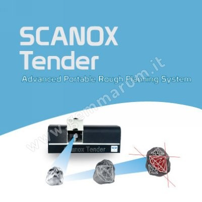 ROUGH DIAMOND SCANOX TENDER