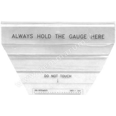 TABLE GAUGE