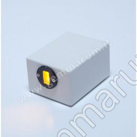 Beleuchtung für Refraktometer
