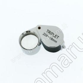 TRIPLET LOUPE T2018