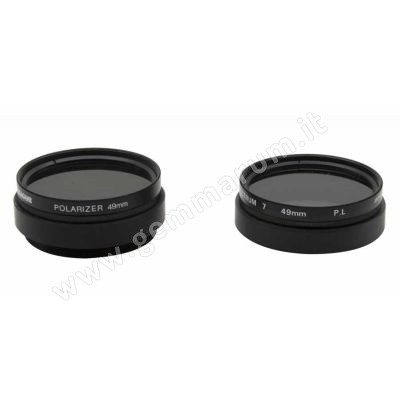 ST-231 POLARIZED FILTERS