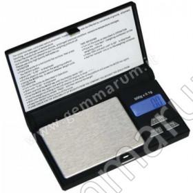 TASCHENWAAGE 500/0.01 g