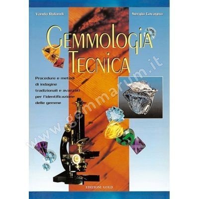 5330 GEMMOLOGIA TECNICA