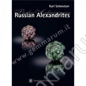 RUSSIAN ALEXANDRITES 2624