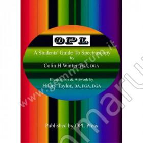 OPL A STUDENS' GUIDE TO SPECTROSCOPY 5335