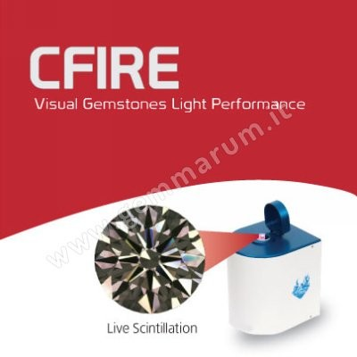 Light Performance CFIRE