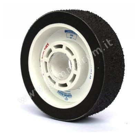 Resin bond diamond wheel Ø100x32mm