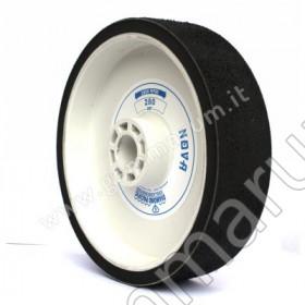 Resin bond diamond wheel Ø200x50mm